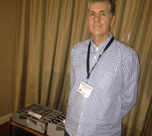 Obituary – Kiwi hi-fi legend Gary Morrison
