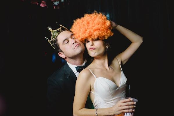Fotógrafo de bodas FRANCISCO MORALES (FRANCISCOMORALE). Foto del 30.05.2016
