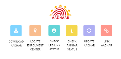 Aadhar Card for PC