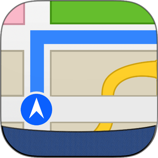 Offline Map Navigation - Live GPS, Locate, Explore - Apps on Google Play