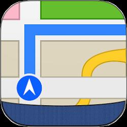 Offline Map Navigation