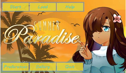Summer Paradise 0.2 screenshots 2