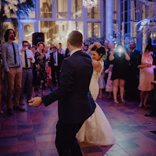 Wedding photographer Yuliya Milberger (weddingreport). Photo of 26.07.2018