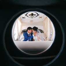 Wedding photographer Ruslan Mustafin (MustafinRK). Photo of 18.08.2015