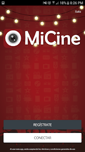 MiCine- screenshot thumbnail