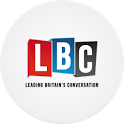 LBC Radio App icon