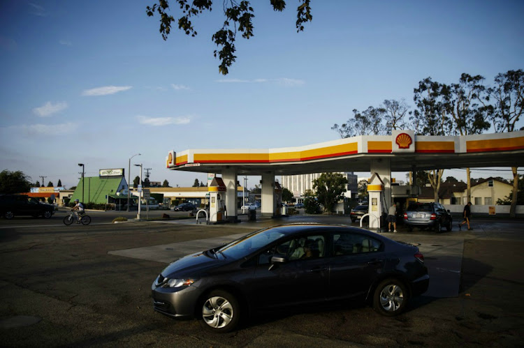 Shell slips as profit falls to two-and-a-half year low