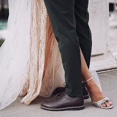 Wedding photographer Oleg Kolos (Kolos). Photo of 21.04.2018