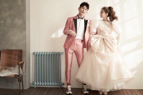 kiseop wedding1