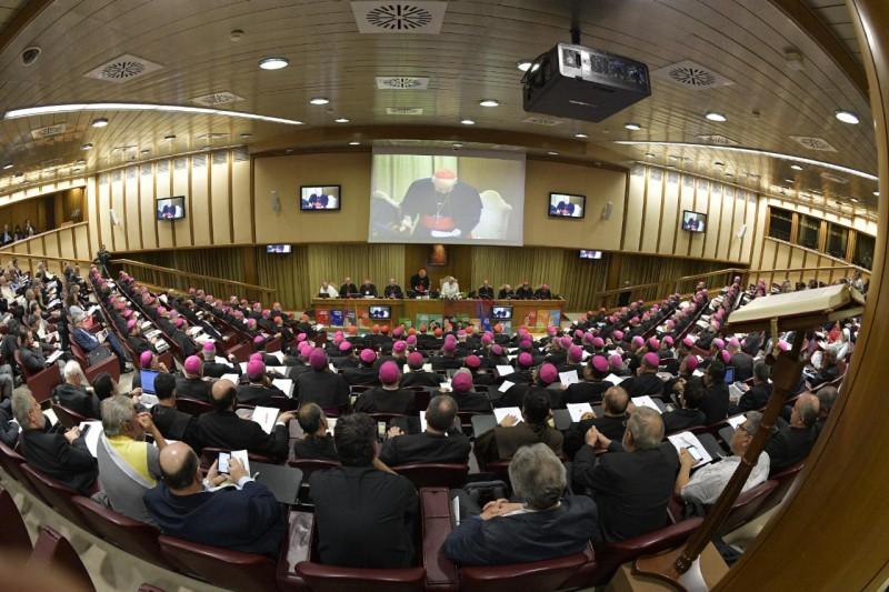 Thượng Hội đồng Amazon: Đức Thánh Cha kêu gọi tất cả cùng tham gia