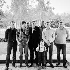 Wedding photographer Aleksandr Schastnyy (exebiche). Photo of 03.10.2017