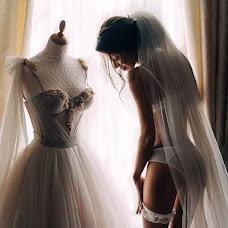 Wedding photographer Alina Bosh (alinabosh). Photo of 23.07.2018