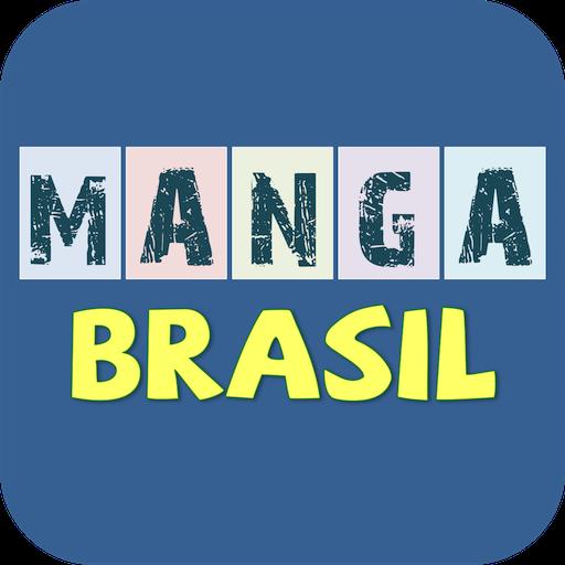 Brasil Mangás 漫畫 LOGO-玩APPs