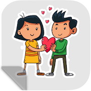2019 Love Stickers For Whatsapp