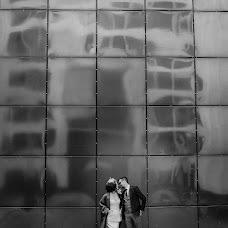 Wedding photographer Denis Komarov (Komaroff). Photo of 01.03.2018