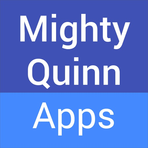 Mighty Quinn Apps avatar image