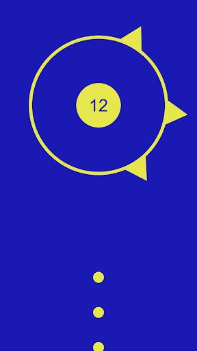 Pyramid circle screenshot 2