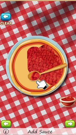 Pizza games 1.4 screenshots 15