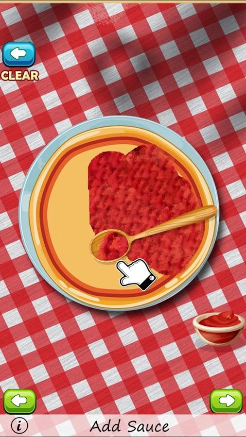 fast pizza maker