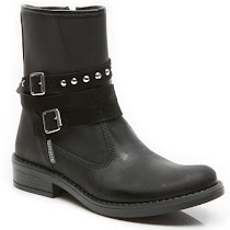 Step2wo Esme - Buckle Boot BOOT