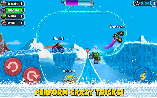 Car Eats Car Multiplayer Racing 1.0.5 screenshots 5