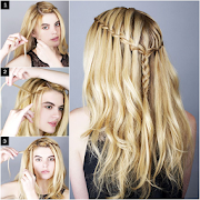 Girls Hairstyles Step by Step