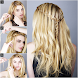 Girls Hairstyles Step by Step - Androidアプリ