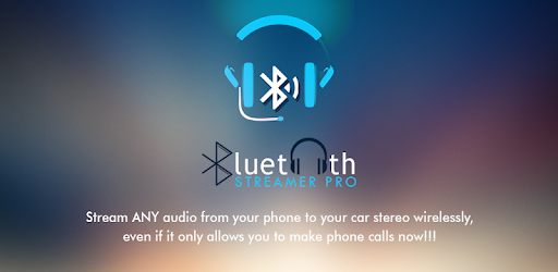 Bluetooth Streamer Pro: Stream Without Accessories - Apps