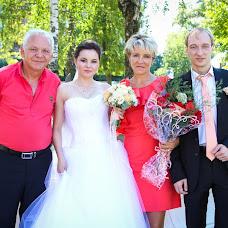 Wedding photographer Irina Goleva (golikys). Photo of 19.09.2015