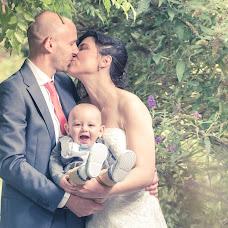 Wedding photographer Patrick Iven (PatrickIven). Photo of 16.09.2017