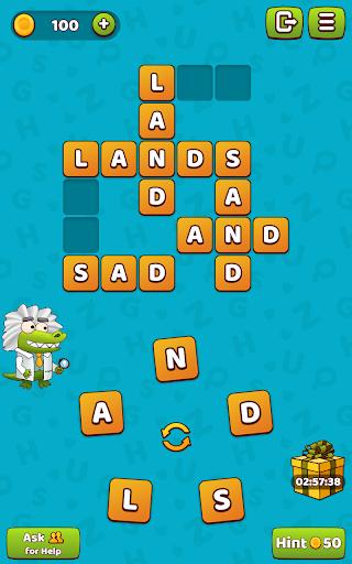 Crocword: Crossword Puzzle Game  screenshots 13