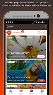 Chatmaker – Simply Connect- screenshot thumbnail