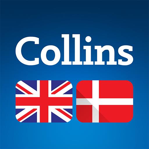 Collins English<>Danish Dictionary Icon