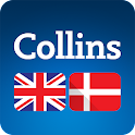 English<>Danish Dictionary icon