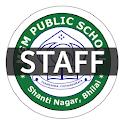 MGM Public School Bhilai - Teacher's App icon