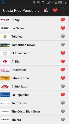 Costa Rica Diarios