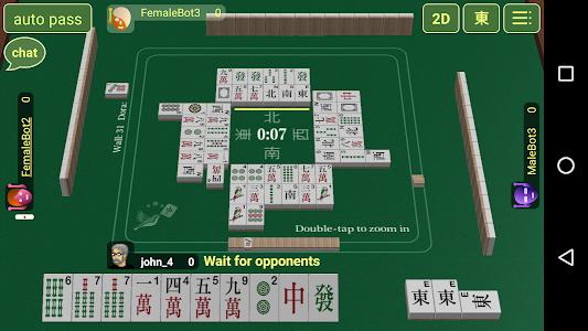 Red Mahjong 1.9