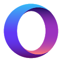 Opera Touch: fast, new & modern web browser icon