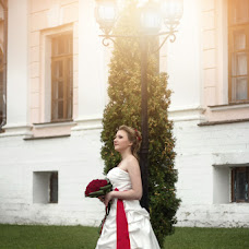 Wedding photographer Viktoriya Dementeva (SpectrumVates). Photo of 13.12.2013