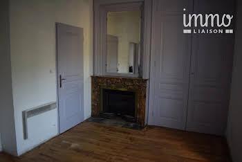 Appartement 2 pièces 41,88 m2