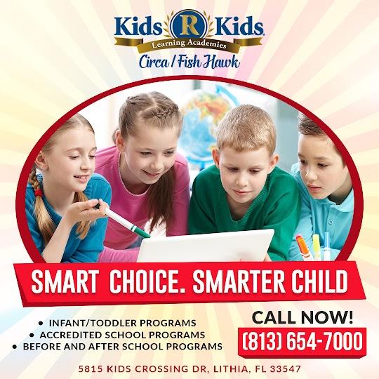 preschool circa fishhawk