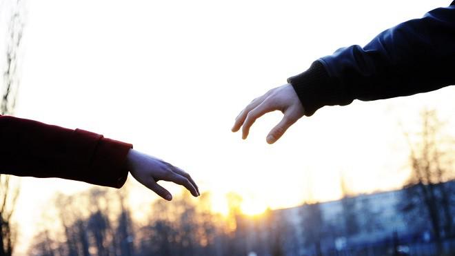 Nhắn tin chia tay với người yêu để họ chấp nhận và tự nguyện rời xa bạn không phải là chuyện đơn giản.