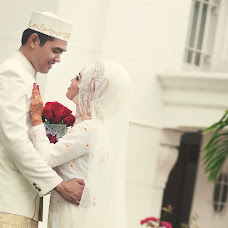 Wedding photographer Zaini Putra (zainiputra). Photo of 19.11.2014