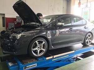 WRX S4 VAG D型 GT-Sのカスタム事例画像 のむさんの2018年06月18日21:09の投稿
