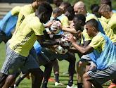 RSC Anderlecht zal nog enkele overbodige jongens laten gaan