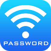 Wifi Password [Root]