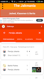 The JakMania APK screenshot thumbnail 4