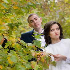 Wedding photographer Vladimir Belyy (len1010). Photo of 16.02.2017