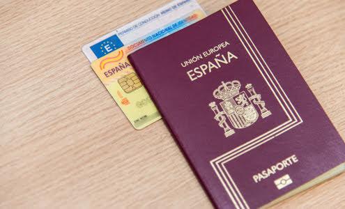 Pasaporte en vigor