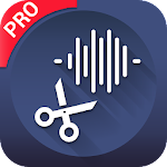 MP3 Cutter Ringtone Maker Pro 19 (Paid)